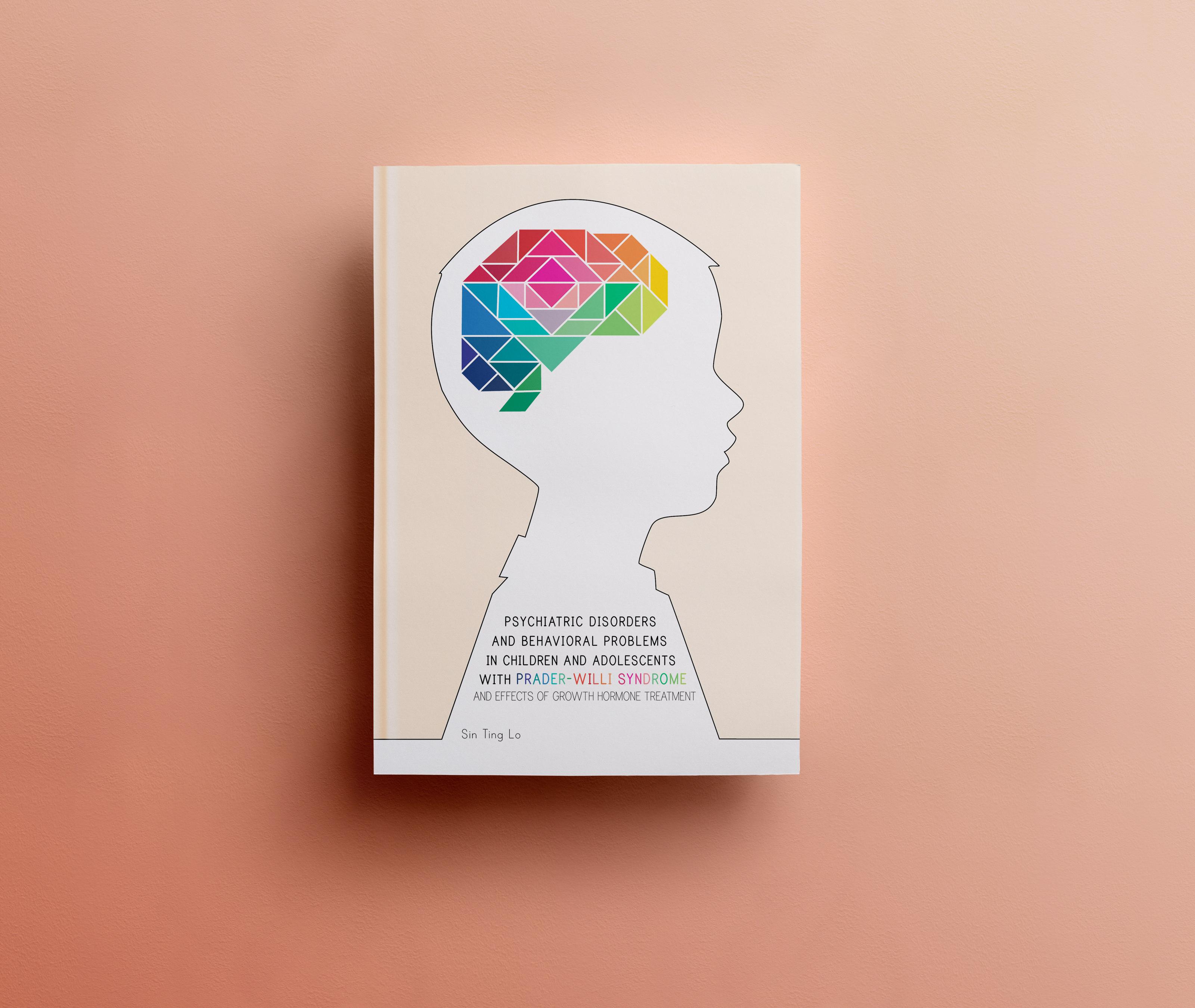 Cover Proefschrift