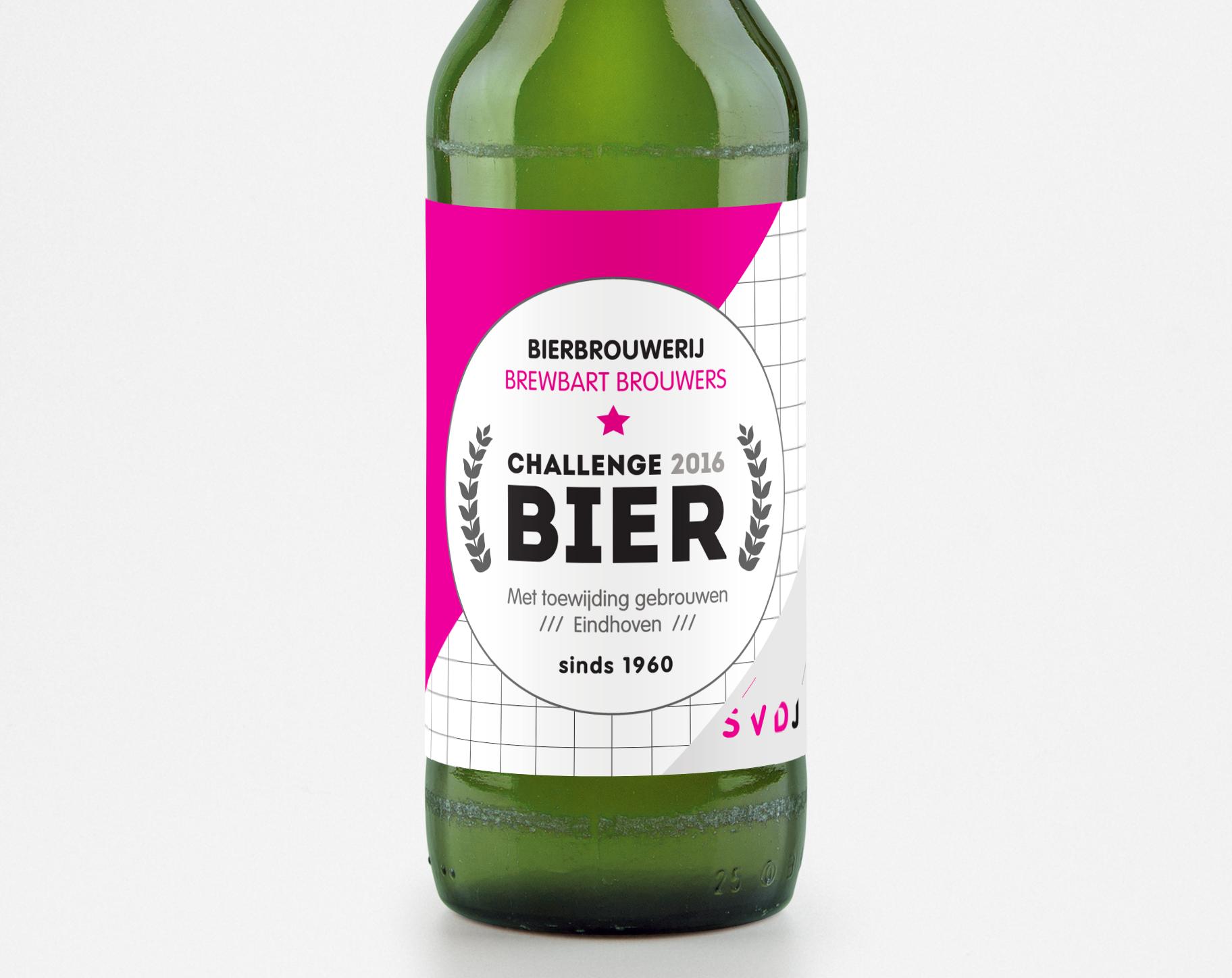 SVDJ bier mockup echt